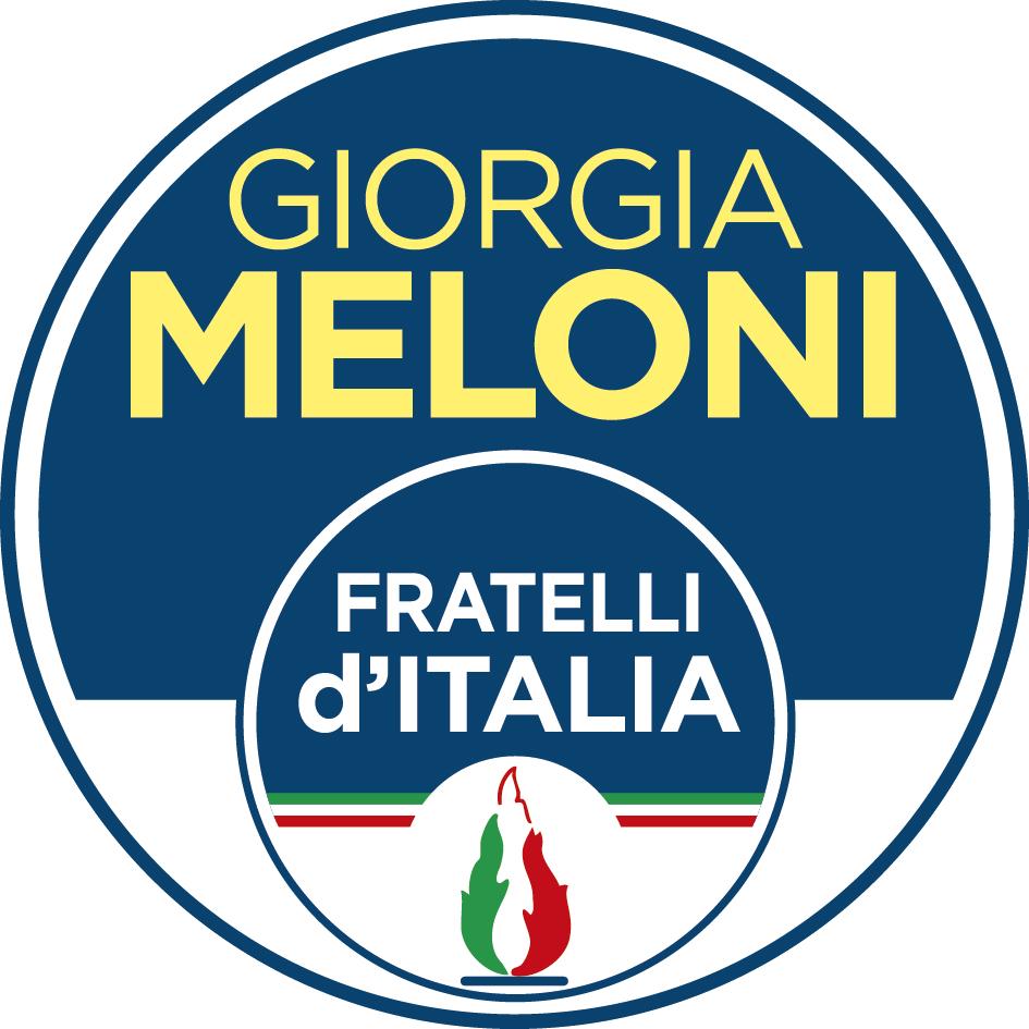 Logo Meloni