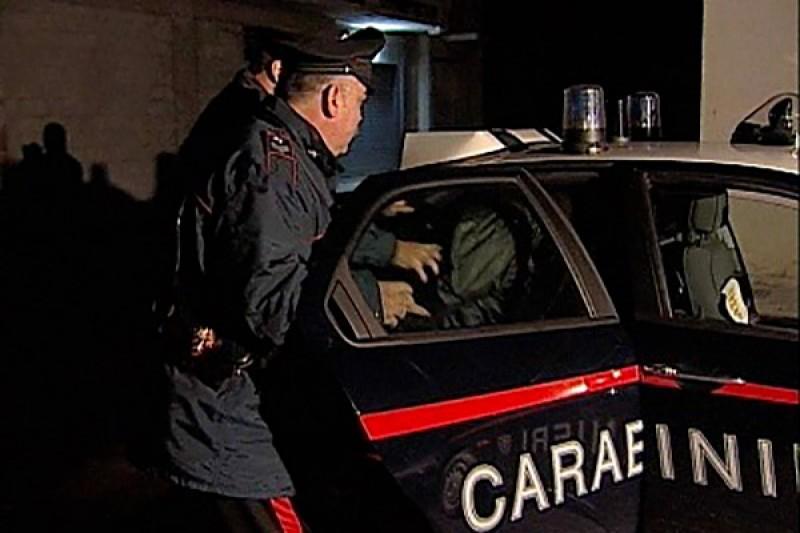 Estorsioni in Irpinia: 8 arresti tra pregiudicati e liberi professionisti