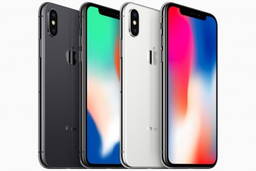 L'Apple iPhone X è ora disponibile con 3