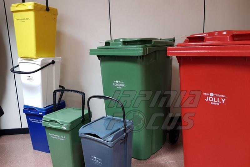 Maltempo: Sei Toscana comunica possibili disagi nel servizio di raccolta rifiuti
