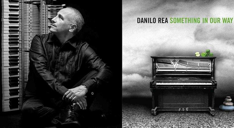 Something in our way, Danilo Rea a I Senzatempo