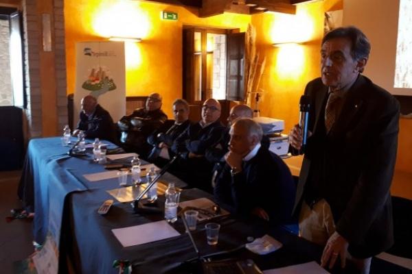 """Il Gal Irpinia ed il modello del distretto rurale, Cozzolino: """"Aree interne protagoniste della nuova programmazione"""""""