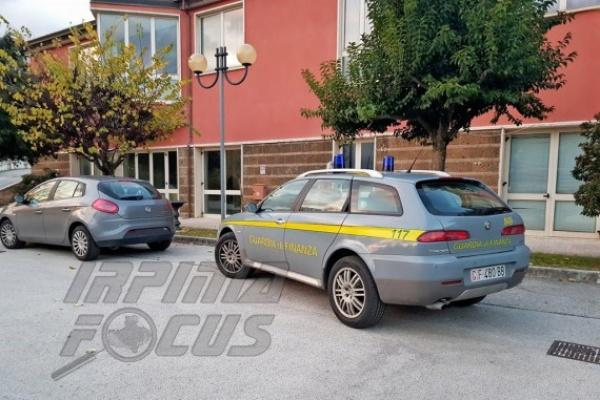 Inchiesta Aias, arresti domiciliari per Bilotta e obbligo di firma per Anna Maria Scarinzi