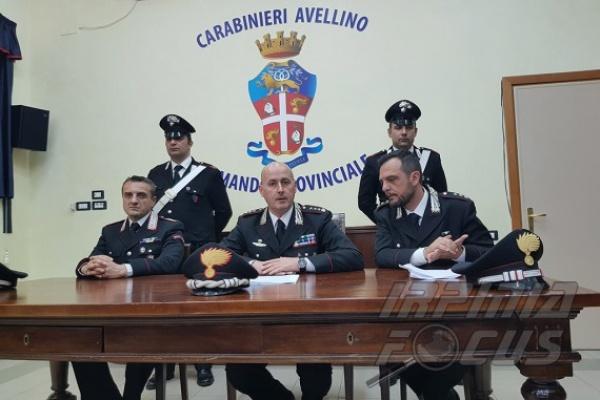 """""""Qui comandiamo noi"""": baby gang rapina due 13enni. Le indagini dei carabinieri incastrano 4 minori"""